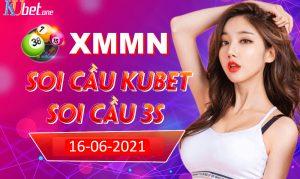Soi cầu XSMN ngày 16/06/2021